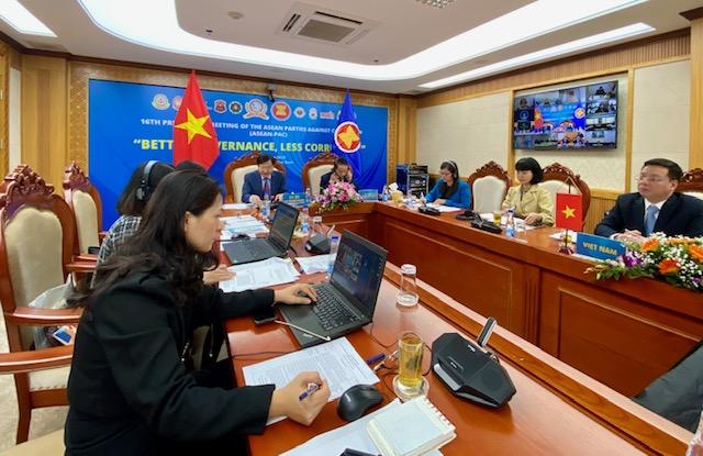 Quản trị tốt góp phần phòng, chống tham nhũng hiệu quả trong ASEAN