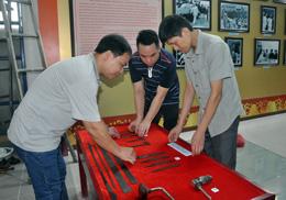 Bảo tàng Lạng Sơn: Đưa giá trị lịch sử, văn hóa đến công chúng