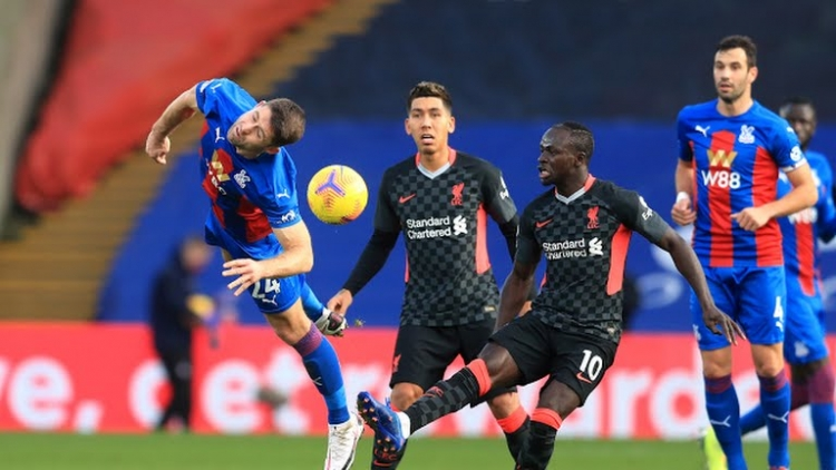 HLV Klopp và Liverpool thiết lập kỷ lục