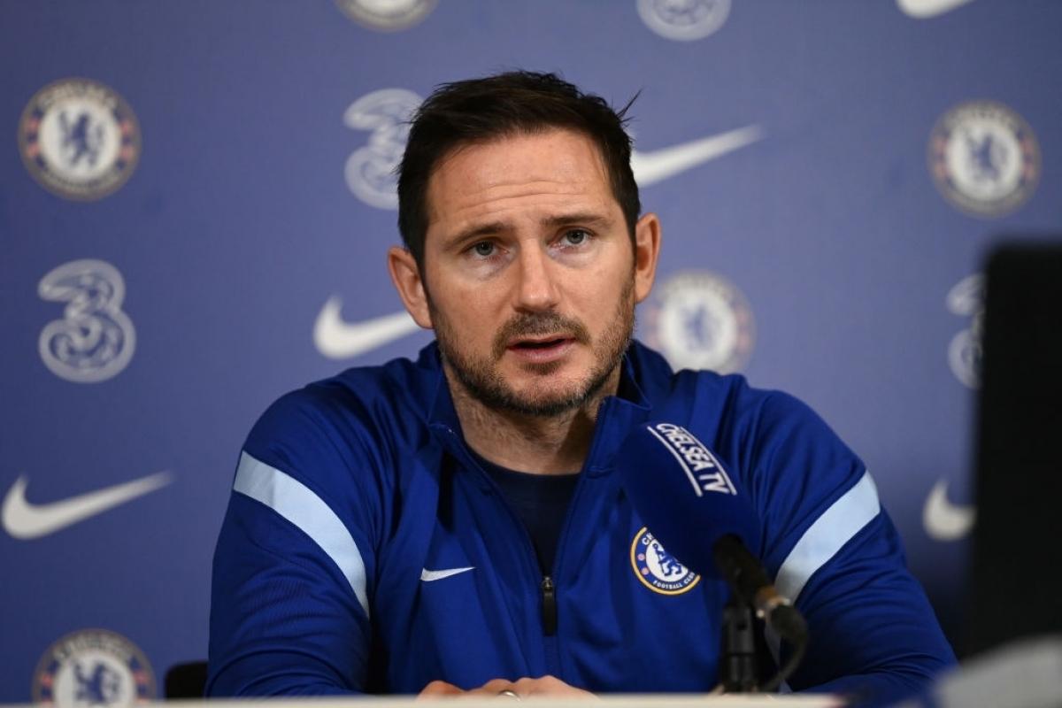 Chelsea - West Ham: Giăng bẫy được không Lampard?