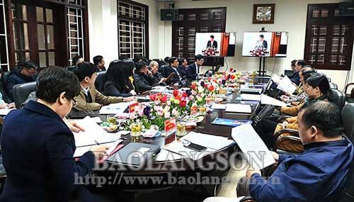 Bảo hiểm xã hội Việt Nam triển khai nhiệm vụ công tác năm 2021