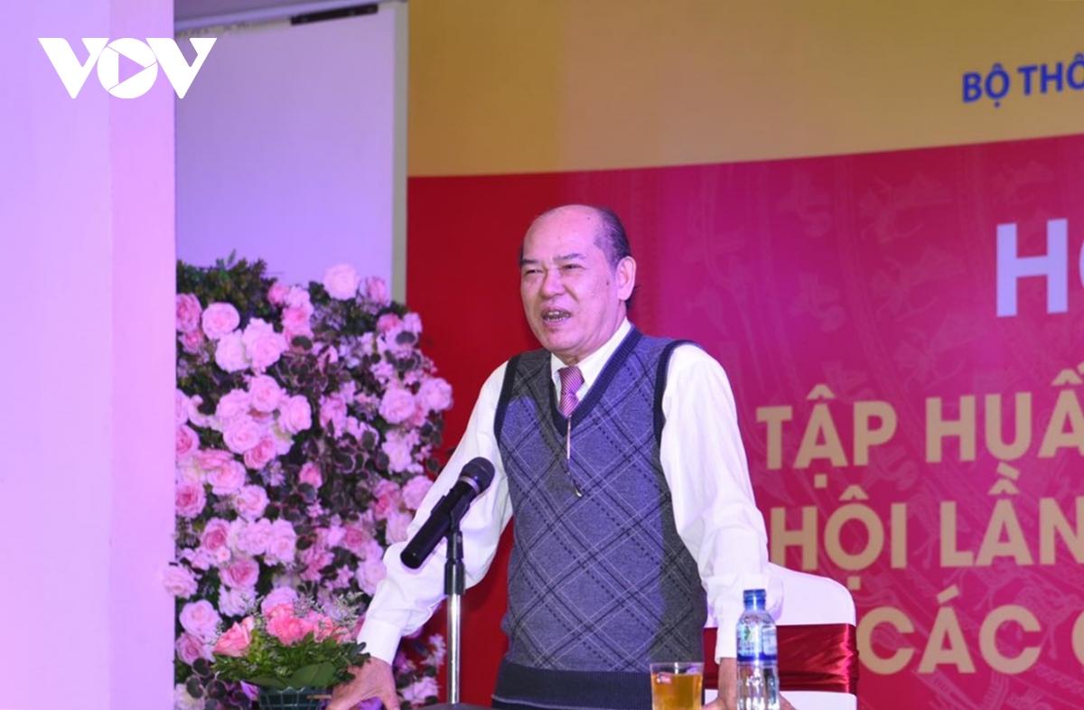 Nhân sự Đại hội Đảng XIII: Cân nhắc kỹ