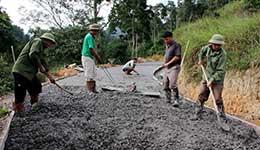 Xây dựng nông thôn mới: Bứt phá toàn diện