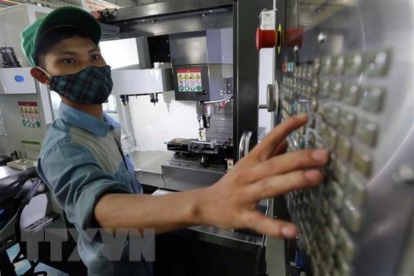 Chiến lược quốc gia về Cách mạng công nghiệp lần thứ tư đến năm 2030
