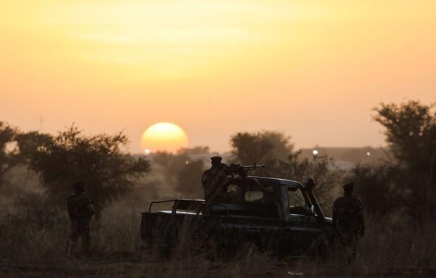 Niger tuyên bố quốc tang sau vụ tấn công khủng bố đẫm máu