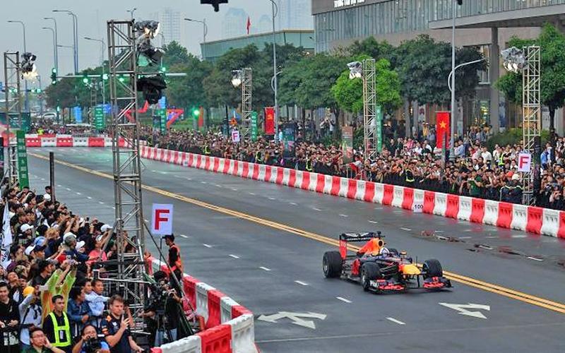 """Đua F1 trong trạng thái """"bình thường mới"""" còn khả thi?"""