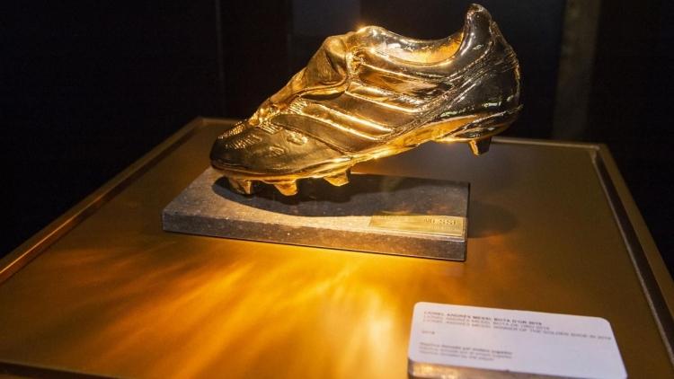 BXH Chiếc giày vàng châu Âu 2020/2021: Lewandowski mất ngôi đầu, Haaland bứt phá
