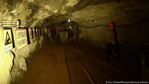 Nổ mỏ vàng ở Trung Quốc, 22 thợ mỏ bị mắc kẹt dưới lòng đất