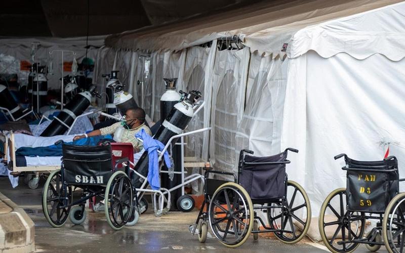 Gần 92 triệu người trên thế giới nhiễm SARS-CoV-2