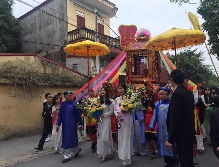 Kịp thời xử lý các tình huống chống dịch dịp lễ hội Xuân Tân Sửu