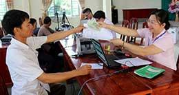 Ngân hàng Chính sách xã hội huyện Hữu Lũng: Điểm sáng tăng trưởng dư nợ