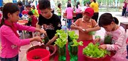 Văn Quan: Hiệu quả công tác bảo vệ, chăm sóc, giáo dục trẻ em