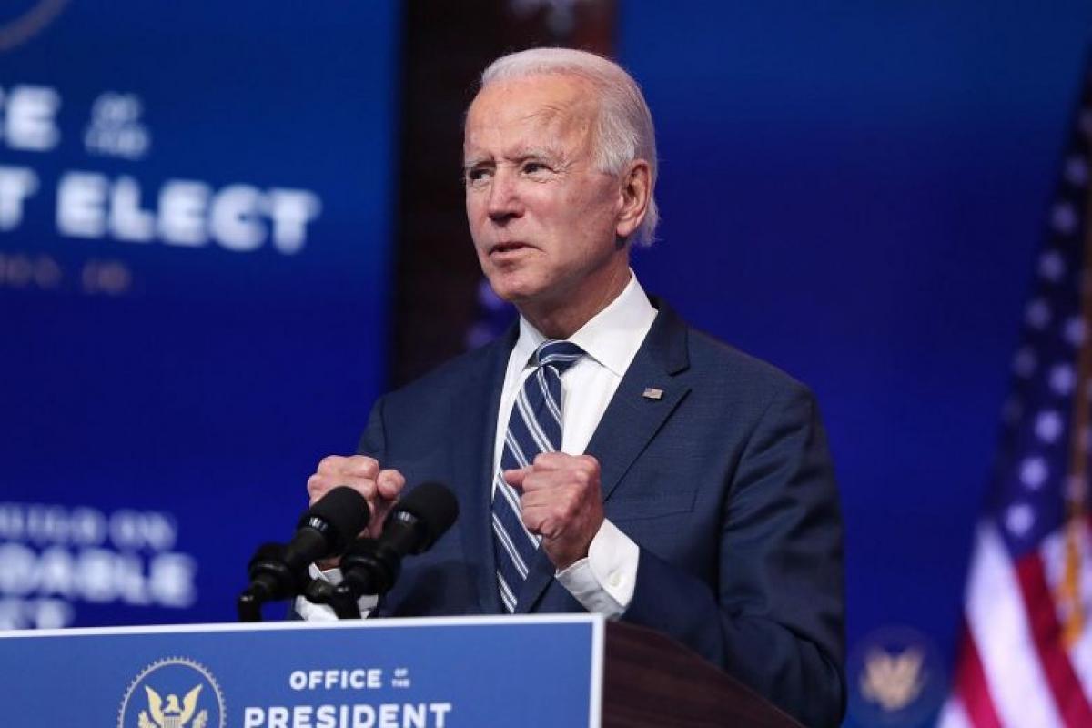 Chính quyền Biden kế thừa khối liên minh Ấn Độ Dương-Thái Bình Dương vững mạnh
