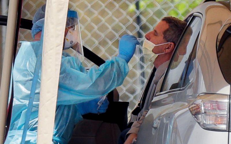 Nhiều nước châu Mỹ ghi nhận ca nhiễm biến thể mới của virus SARS-CoV-2