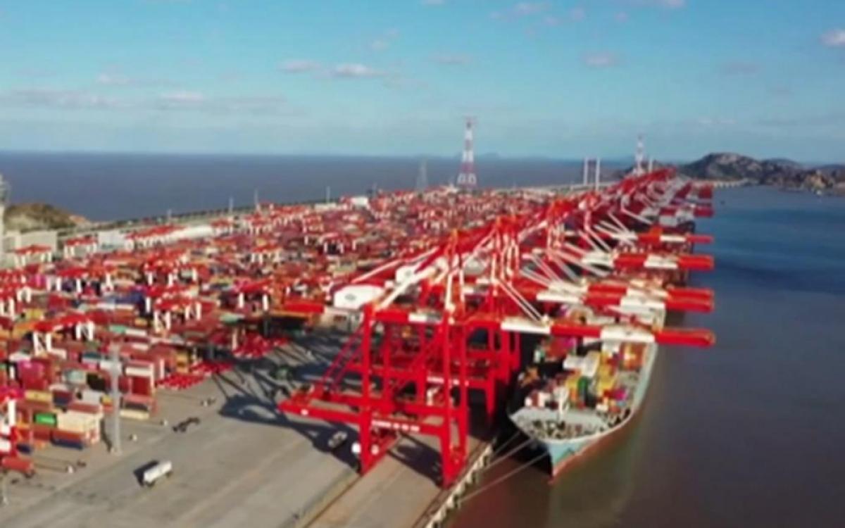 Mỹ áp lệnh trừng phạt các công ty Trung Quốc, trong đó có Tổng công ty Dầu khí Hải dương