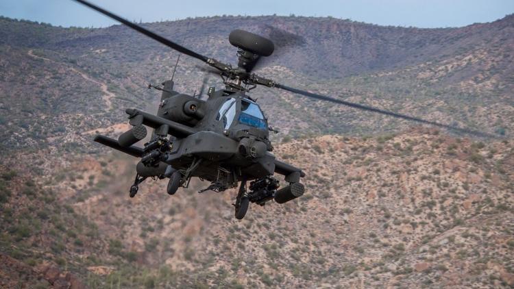 Australia trang bị gần 30 trực thăng Apache cho trinh sát Lục quân