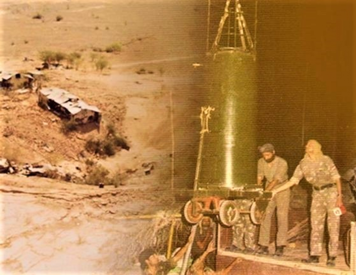"""Ấn Độ đã """"qua mặt"""" CIA trong phát triển vũ khí hạt nhân như thế nào"""