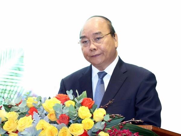 Thủ tướng dự Lễ kỷ niệm 75 năm Ngày truyền thống tình báo Công an