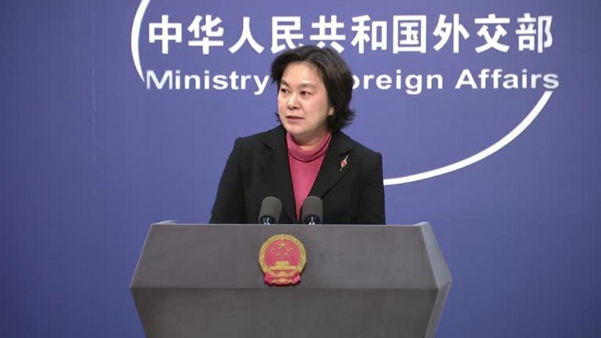 """""""Không có giới hạn trong hợp tác chiến lược Trung – Nga"""""""