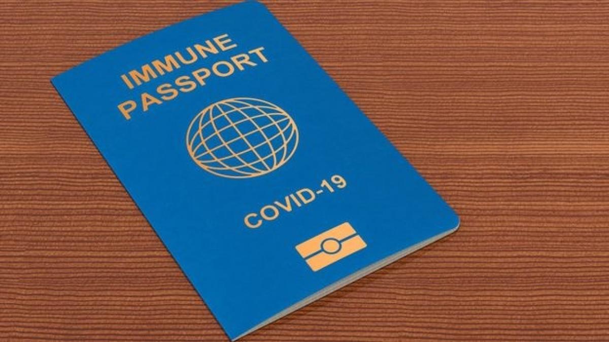 """EU chia rẽ nặng về """"hộ chiếu vaccine"""" Covid-19"""