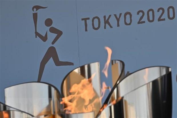 Nhật Bản chi hơn 3,7 tỷ USD cho việc tổ chức Olympic và Paralympic