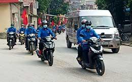 Văn Lãng: Điểm sáng tuyên truyền an toàn giao thông
