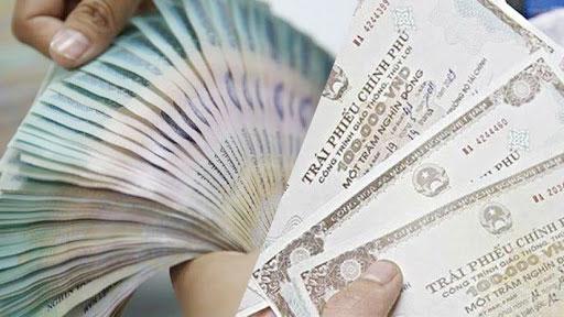 KBNN sẽ huy động 100.000 tỷ đồng trái phiếu Chính phủ trong quý I