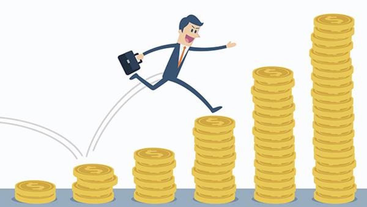 Tăng lương trước hạn cho cán bộ, công chức khi đạt một số điều kiện