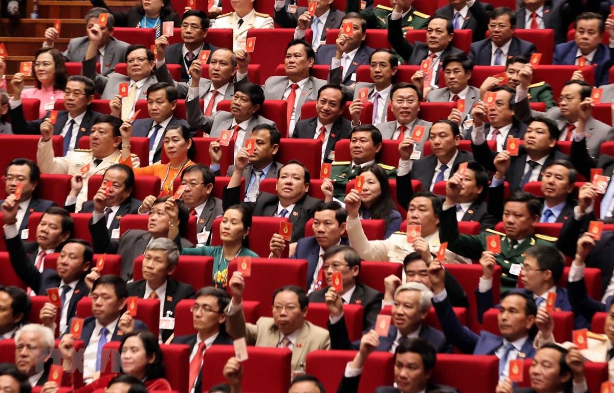 Triển khai Nghị quyết Đại hội XIII, đưa đất nước phát triển
