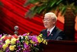 Diễn văn của Tổng Bí thư, Chủ tịch nước Nguyễn Phú Trọng tại phiên bế mạc Đại hội XIII của Đảng