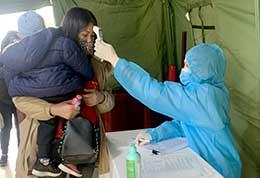 Phòng chống dịch tại cơ sở y tế: Tập trung loại trừ nguy cơ lây nhiễm