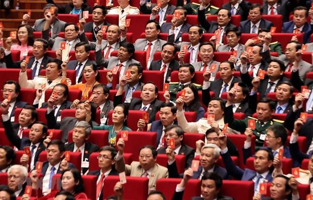 Đại hội Đảng XIII: Tầm nhìn và khát vọng hướng tới tương lai