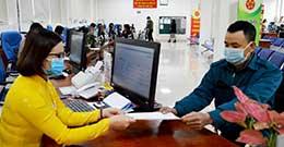 Thí điểm bưu điện tiếp nhận và trả hồ sơ thủ tục hành chính: Hiệu quả bước đầu