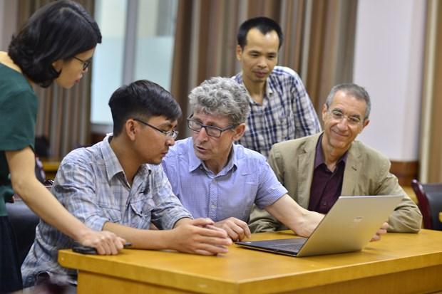 Giáo dục đại học Việt Nam tăng hạng trên bản đồ giáo dục quốc tế