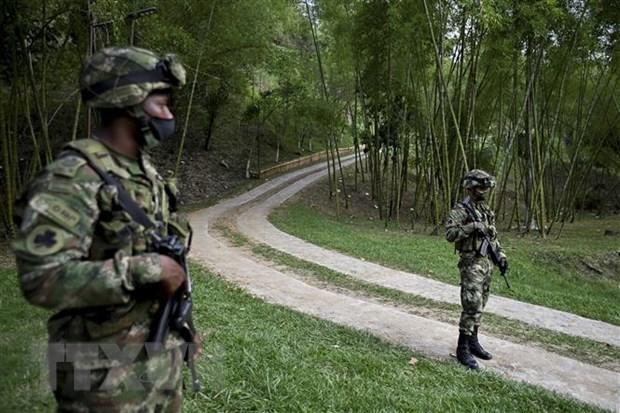 Liên hợp quốc kêu gọi Colombia thực thi thỏa thuận hòa bình với FARC