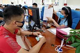 Nâng cao chất lượng xét duyệt hồ sơ hưởng các chế độ bảo hiểm xã hội
