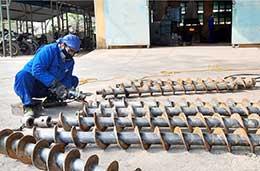 Công ty Than Na Dương: Sôi nổi khí thế sản xuất từ đầu năm