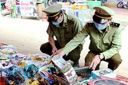 Cao Lộc: Tăng cường quản lý hoạt động kinh doanh dịch vụ tại các điểm lễ hội