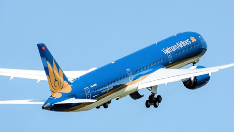 Gian lận tài khoản của Vietnam Airlines, gây thiệt hại hơn 16 tỷ đồng