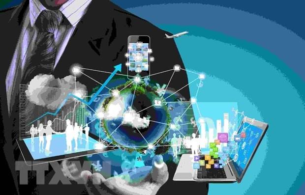 Kinh tế toàn cầu hướng tới một tương lai kỹ thuật số hậu đại dịch 