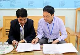 Củng cố tổ chức cơ sở đảng: Cách làm tại phường Đông Kinh