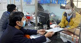 Thị trấn Đồng Đăng: Điểm sáng cải cách thủ tục hành chính