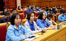 Thành ủy Lạng Sơn: Đẩy mạnh tuyên truyền, giáo dục truyền thống lịch sử