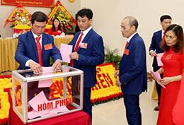 Phát triển tổ chức đảng trong các doanh nghiệp ngoài Nhà nước: Cách làm ở thành phố Lạng Sơn