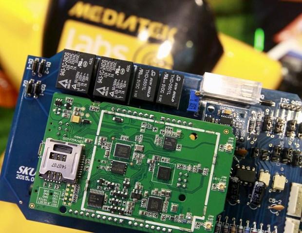Các chính phủ trên khắp thế giới nỗ lực tự chủ trong sản xuất chip