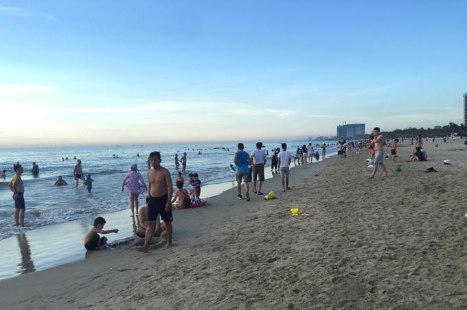 Đa dạng thị trường du lịch hè