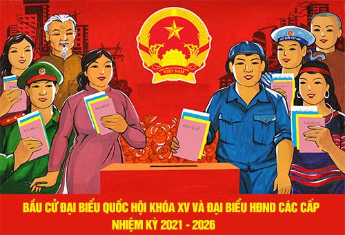 Cao Lộc: Tập trung tuyên truyền về bầu cử