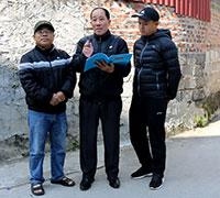 Triển khai mô hình bí thư chi bộ kiêm trưởng thôn, khối phố: Hiệu quả ở thành phố Lạng Sơn
