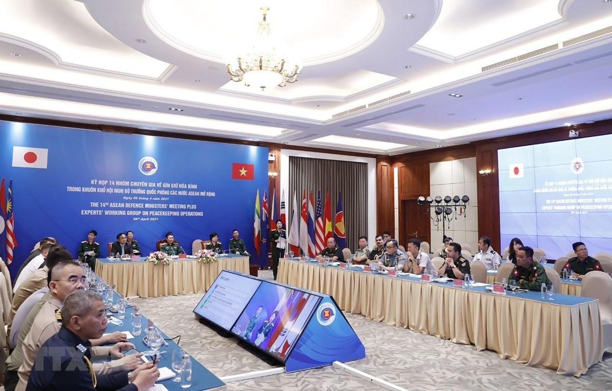 Vị thế Việt Nam trong hợp tác đa phương về gìn giữ hòa bình LHQ