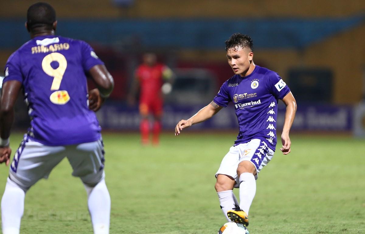 Hà Nội FC-Viettel: Khi kẻ thống trị đứng trên bờ vực thẳm